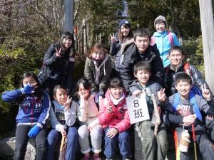 27PTA耐寒登山8