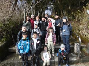 PTA耐寒登山9