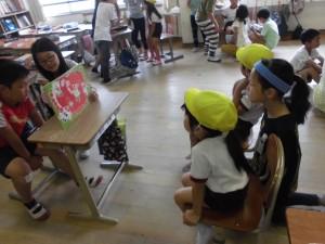 29幼稚園との交流会2
