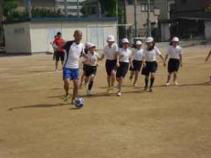 26ドリームサッカークリニック6