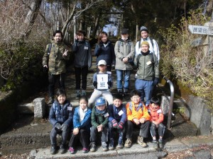 PTA耐寒登山7