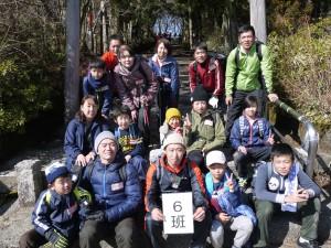27PTA耐寒登山6