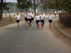 27マラソン大会