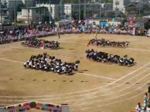 26運動会5