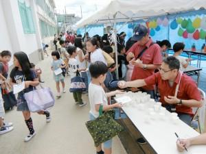 PTA文化祭3