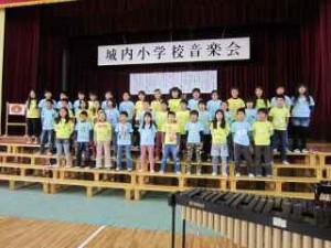 26校内音楽会4-2