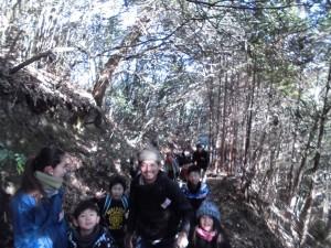 27PTA耐寒登山10