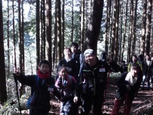 27PTA耐寒登山11