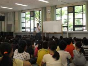 26非行防止教室