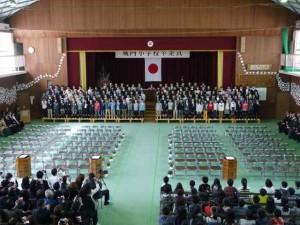 26卒業式3