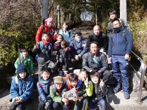 27PTA耐寒登山1