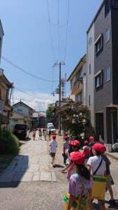 01町たんけん1