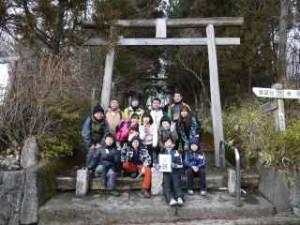 26耐寒登山6