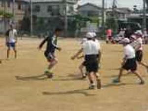 26ドリームサッカークリニック41