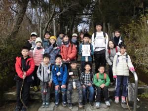 PTA耐寒登山16