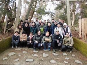 PTA耐寒登山18