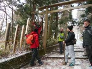 26PTA耐寒登山08