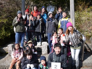 27PTA耐寒登山2