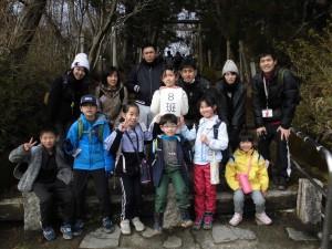 PTA耐寒登山14