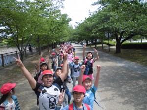29春の校外学習1