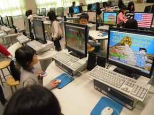 26パソコン教室3