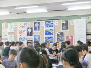 PTA文化祭1