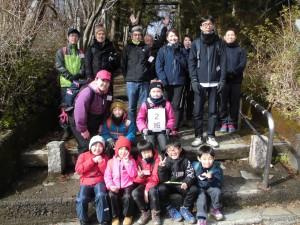 PTA耐寒登山8