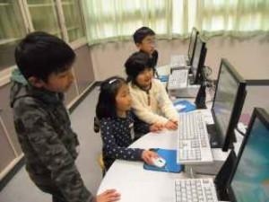 26パソコン教室2